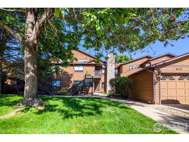 6241 Willow Ln, Boulder, CO 80301 (#896976) :: The Dixon Group
