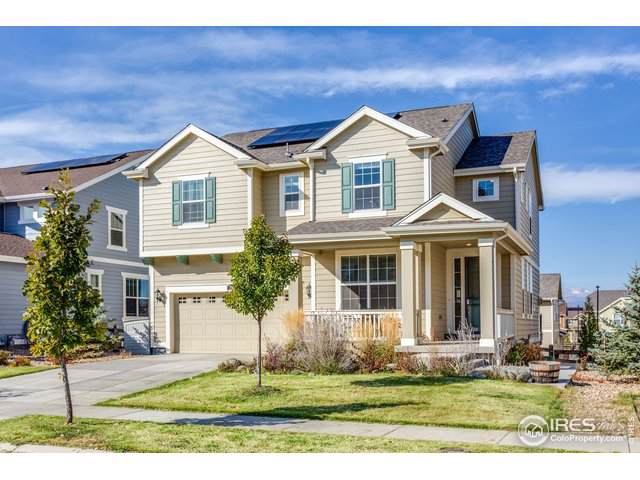 796 Sundance Ln, Erie, CO 80516 (MLS #896981) :: Downtown Real Estate Partners