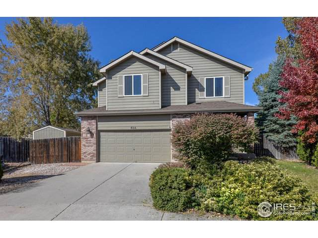 406 Tuckaway Ct, Windsor, CO 80550 (MLS #896983) :: Colorado Home Finder Realty