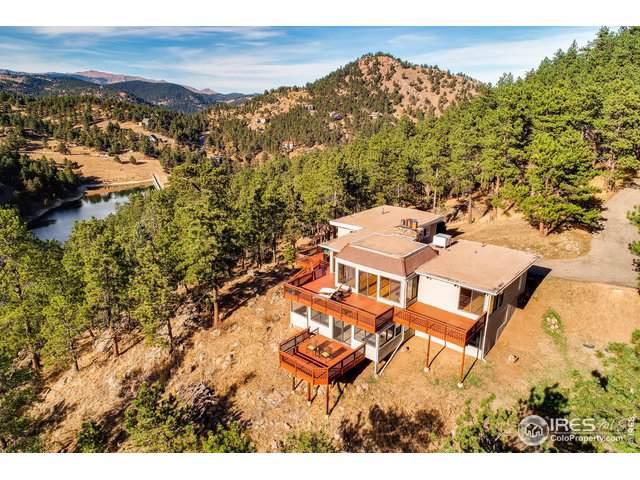 725 Timber Ln, Boulder, CO 80304 (MLS #896984) :: J2 Real Estate Group at Remax Alliance