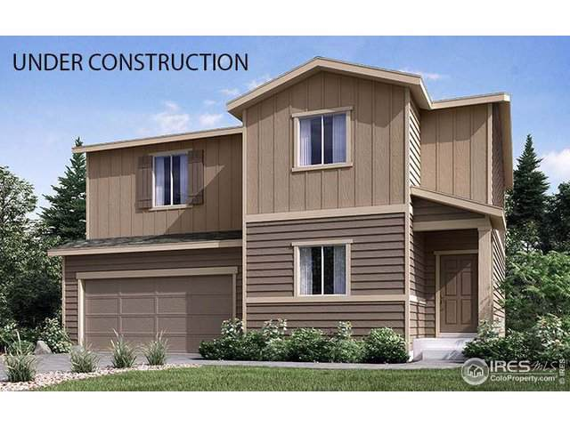 2354 Horse Shoe Cir, Fort Lupton, CO 80621 (MLS #896987) :: 8z Real Estate