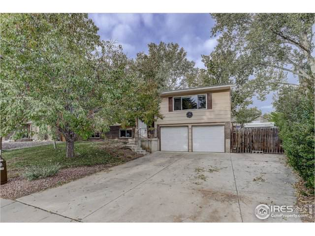 1232 Brookfield Dr, Longmont, CO 80501 (MLS #896990) :: 8z Real Estate