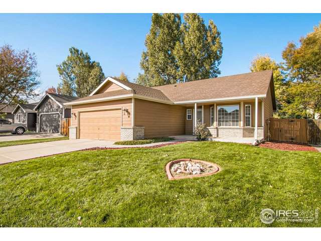 637 Torrey Pines Ln, Johnstown, CO 80534 (MLS #896991) :: Hub Real Estate