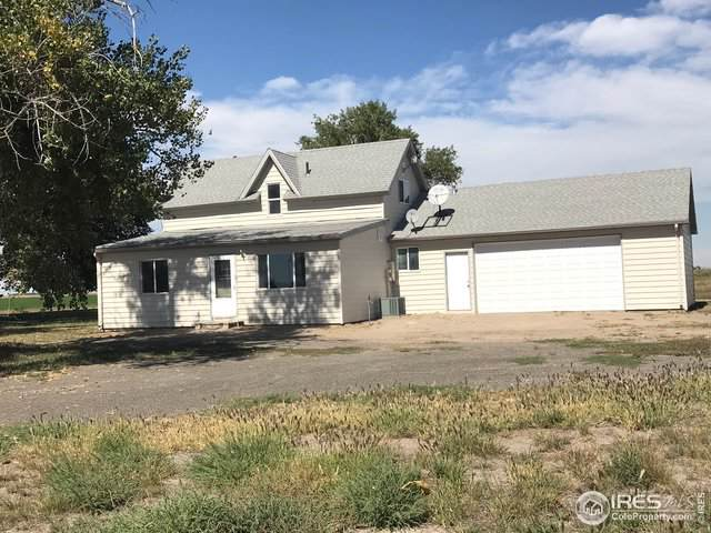 17596 County Road 11, Fort Morgan, CO 80701 (#896993) :: The Griffith Home Team