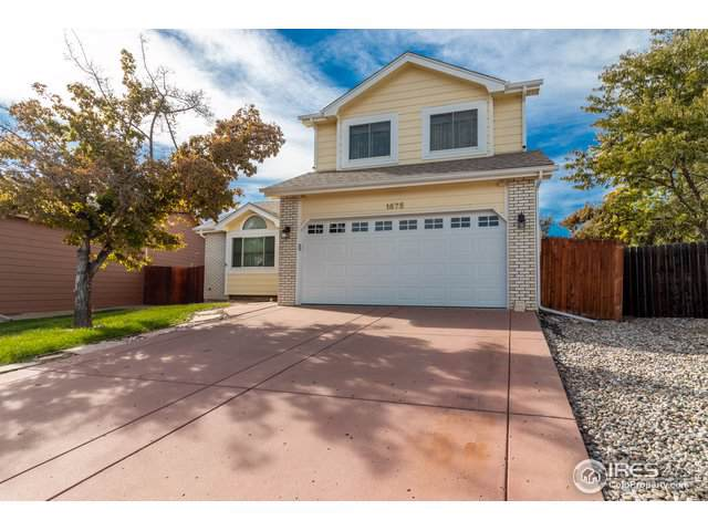 1875 Cambridge Ct, Loveland, CO 80538 (MLS #896995) :: 8z Real Estate