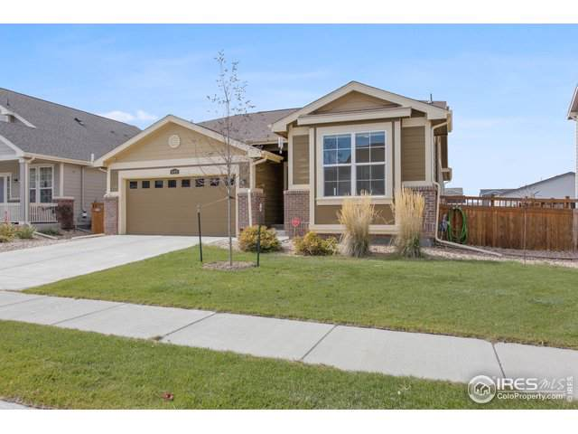 6005 Lynx Creek Cir, Frederick, CO 80516 (#897001) :: HomePopper