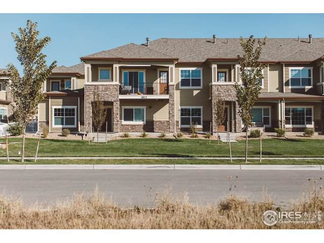 4902 Brookfield Dr A, Fort Collins, CO 80528 (MLS #897004) :: 8z Real Estate