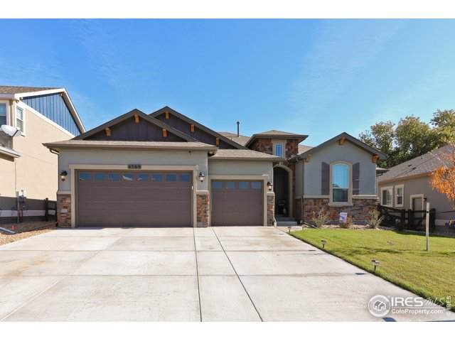 4369 Shepardscress Dr, Johnstown, CO 80534 (MLS #897007) :: Keller Williams Realty