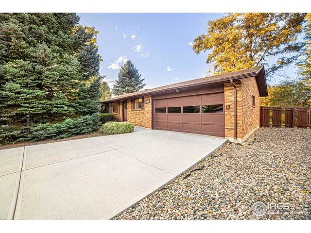 1143 Ulmus Dr, Loveland, CO 80538 (MLS #897017) :: Keller Williams Realty