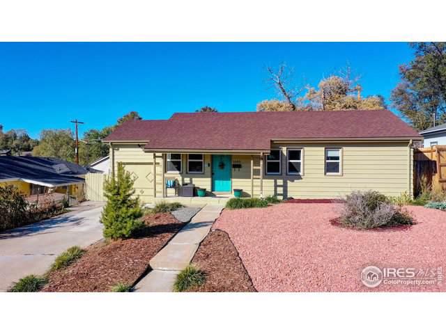 1685 S Mabry Way, Denver, CO 80219 (#897018) :: HomePopper