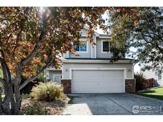 1227 Vinson St, Fort Collins, CO 80526 (#897021) :: The Peak Properties Group
