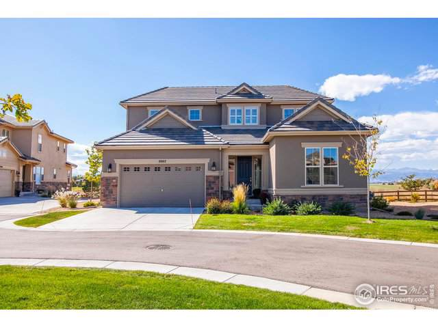 2602 Reserve Ct, Erie, CO 80516 (#897028) :: The Dixon Group