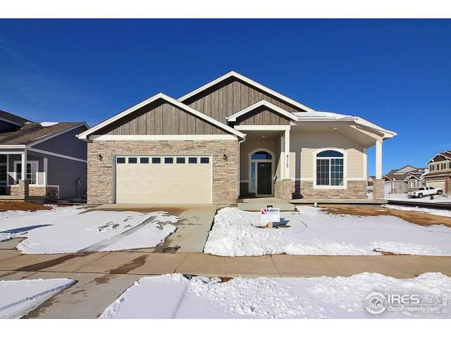 4100 Florence Ave, Evans, CO 80620 (MLS #897029) :: J2 Real Estate Group at Remax Alliance