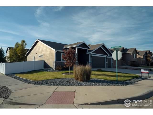 268 Buckeye Ave, Johnstown, CO 80534 (MLS #897032) :: 8z Real Estate