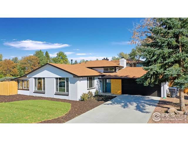 1604 Drake St, Longmont, CO 80503 (MLS #897033) :: The Bernardi Group