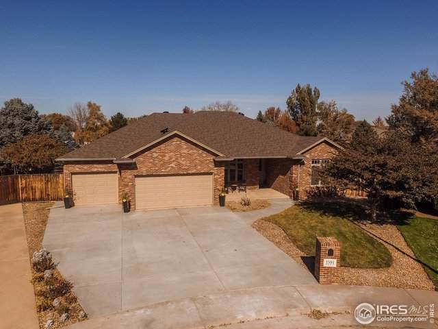 1591 Peach Ct, Brighton, CO 80601 (MLS #897043) :: J2 Real Estate Group at Remax Alliance