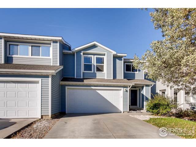 1845 Elk Springs St, Loveland, CO 80538 (#897045) :: The Peak Properties Group