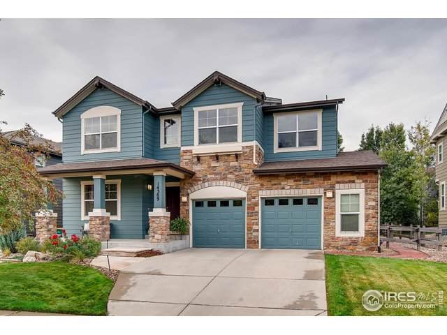 14309 Lakeview Ln, Broomfield, CO 80023 (#897048) :: The Peak Properties Group