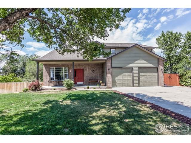 3633 Harding Dr, Loveland, CO 80538 (#897050) :: The Peak Properties Group
