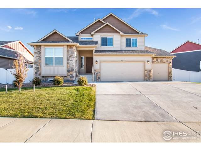 1617 Stilt St, Berthoud, CO 80513 (#897051) :: The Peak Properties Group
