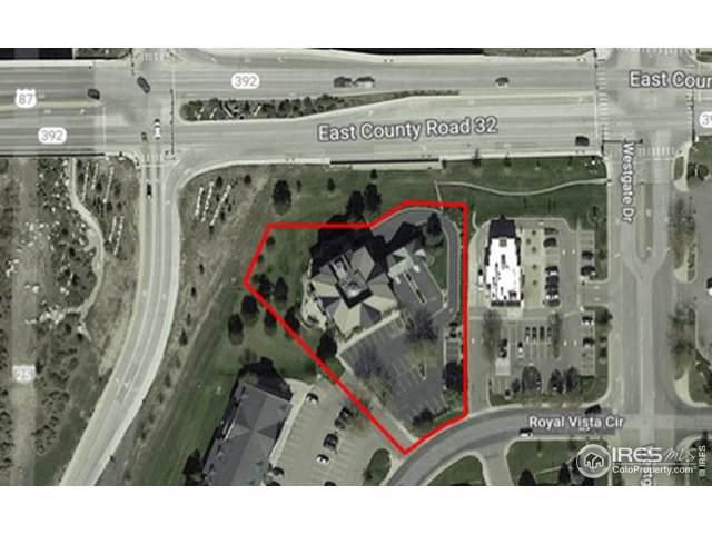 4650 Royal Vista Circle Cir #300, Windsor, CO 80550 (MLS #897052) :: The Bernardi Group