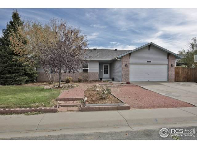 534 Alpine Ave, Ault, CO 80610 (MLS #897054) :: Kittle Real Estate