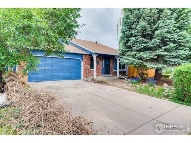 2501 Bison Rd, Fort Collins, CO 80525 (#897058) :: James Crocker Team