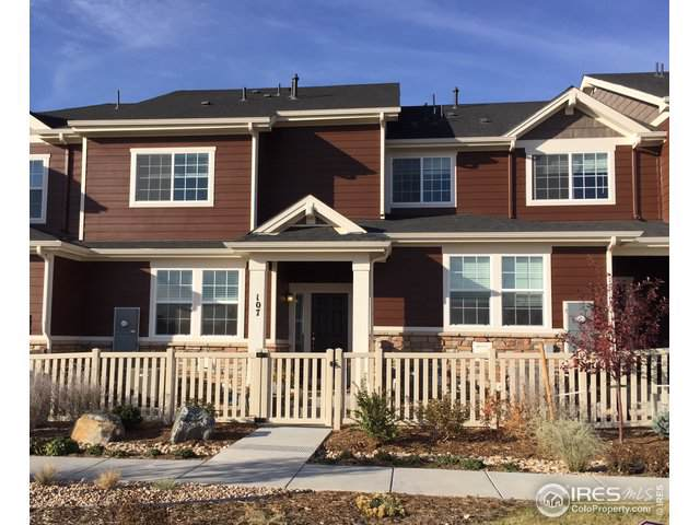 107 Jackson Dr, Erie, CO 80516 (MLS #897062) :: Downtown Real Estate Partners