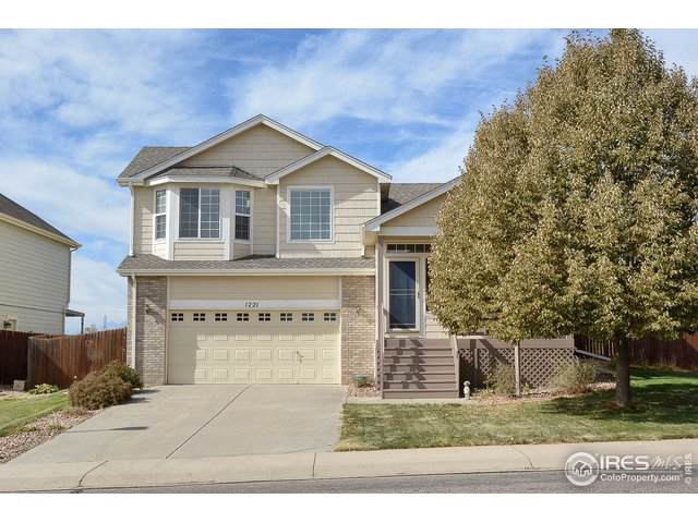 1221 78th Ave, Greeley, CO 80634 (#897065) :: The Griffith Home Team