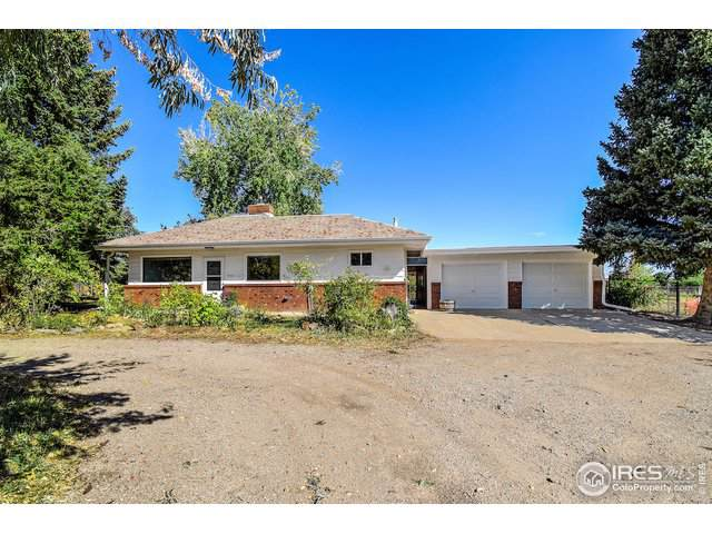 3465 Nebo Rd, Boulder, CO 80302 (MLS #897067) :: 8z Real Estate