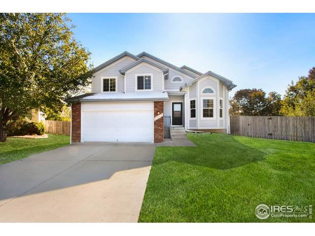 2213 Sunleaf Ct, Fort Collins, CO 80525 (MLS #897070) :: Keller Williams Realty