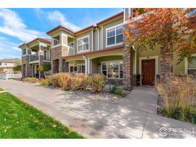 3839 Steelhead St F, Fort Collins, CO 80528 (MLS #897073) :: 8z Real Estate