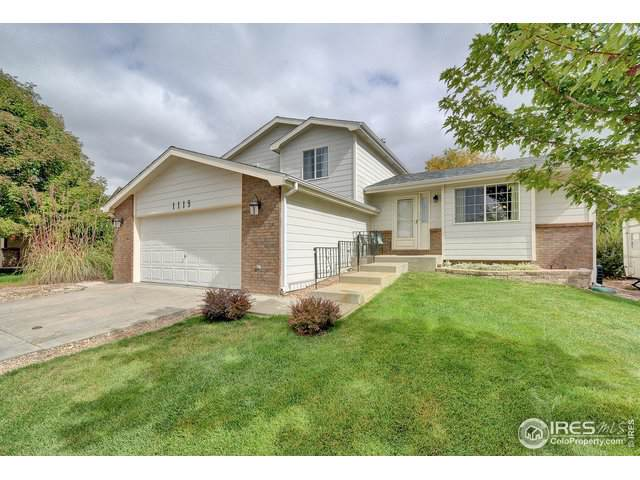 1119 3rd St, Windsor, CO 80550 (MLS #897081) :: Colorado Real Estate : The Space Agency