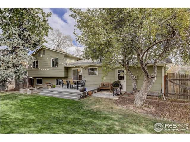157 Jackson Dr, Louisville, CO 80027 (#897082) :: The Margolis Team