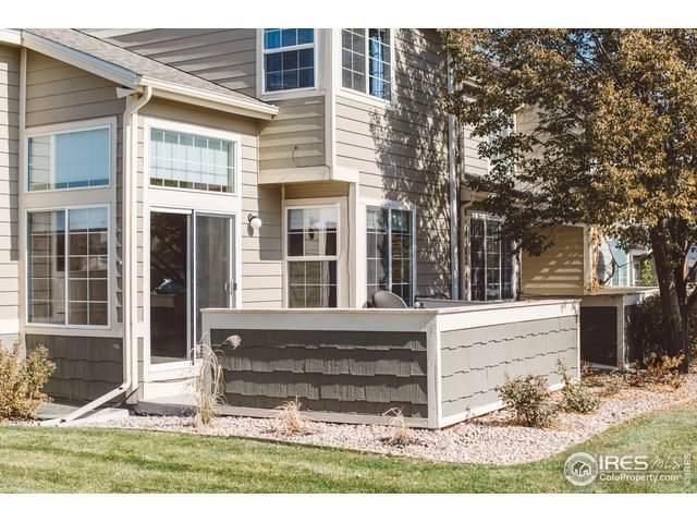 6809 Antigua Dr #64, Fort Collins, CO 80525 (MLS #897084) :: Kittle Real Estate