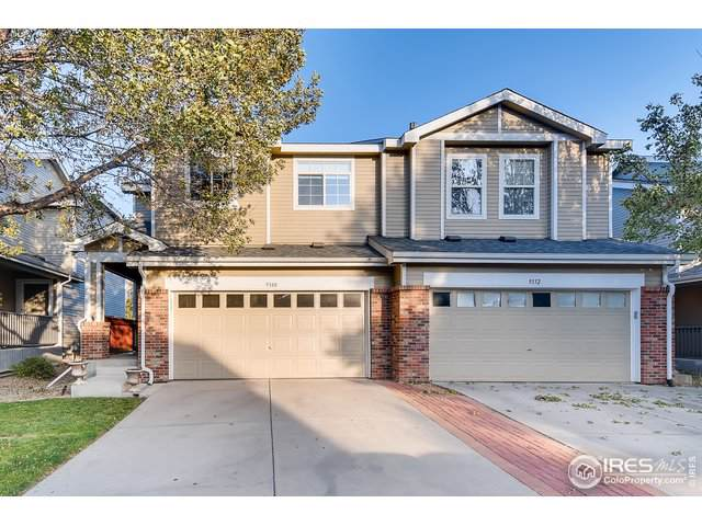 9340 Harrison St, Thornton, CO 80229 (#897085) :: The Griffith Home Team