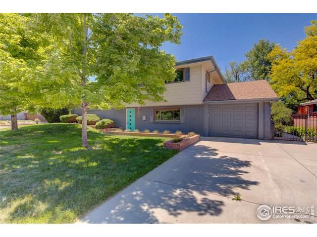 807 E Panama Dr, Centennial, CO 80121 (MLS #897086) :: Bliss Realty Group