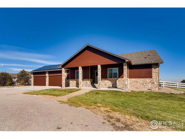 11231 E 166th Ave, Brighton, CO 80602 (#897089) :: The Griffith Home Team