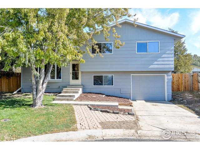 4428 Flattop Ct, Fort Collins, CO 80528 (MLS #897091) :: Downtown Real Estate Partners