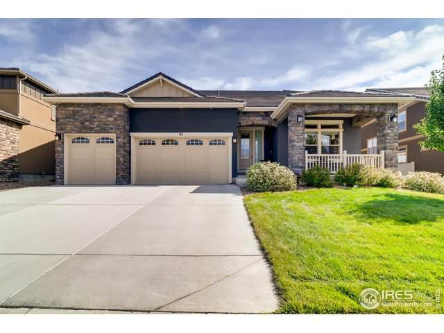 83 Pipit Lake Ct, Erie, CO 80516 (#897092) :: The Dixon Group