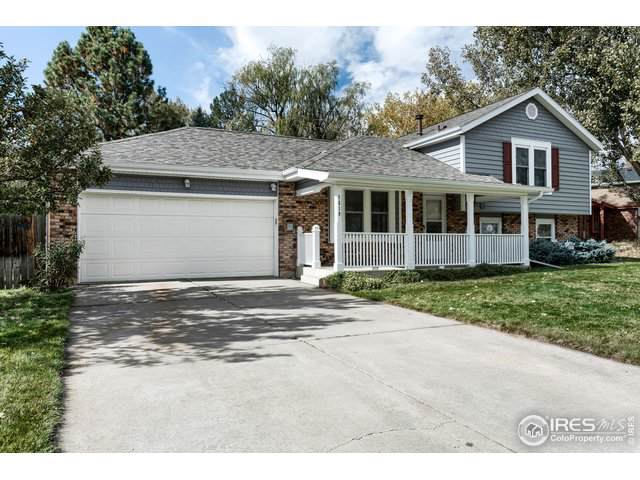 1519 Yount St, Fort Collins, CO 80524 (MLS #897094) :: Downtown Real Estate Partners