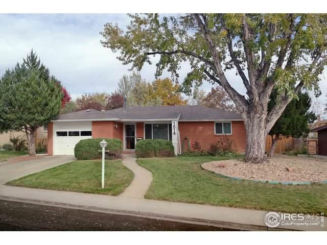 1514 Sherri Mar St, Longmont, CO 80501 (MLS #897100) :: 8z Real Estate