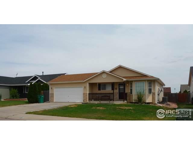 4008 25th Ave, Evans, CO 80620 (MLS #897104) :: 8z Real Estate