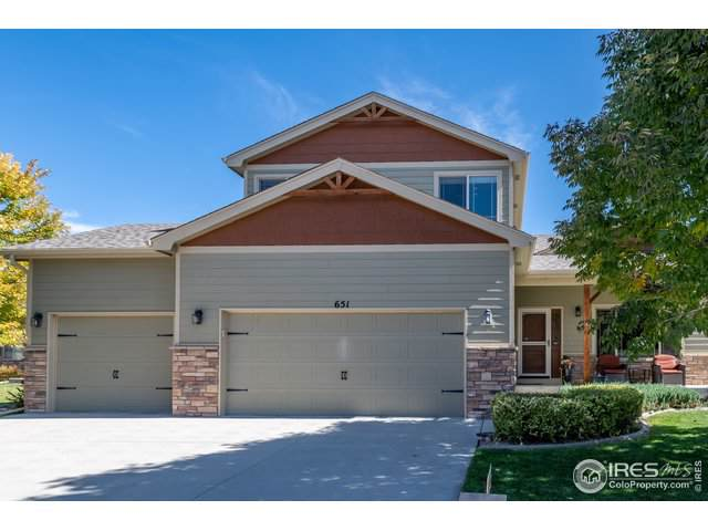 651 Yukon Ct, Windsor, CO 80550 (MLS #897106) :: Colorado Real Estate : The Space Agency