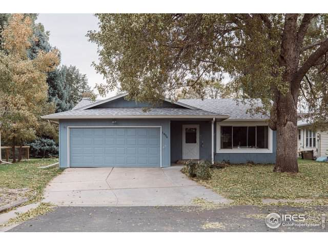 1836 Marlborough Ct, Fort Collins, CO 80526 (MLS #897108) :: Downtown Real Estate Partners