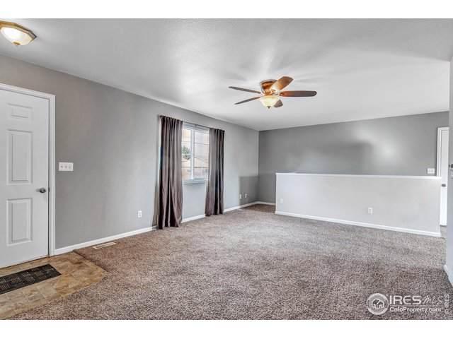 4342 W Shenandoah St, Greeley, CO 80634 (MLS #897114) :: Kittle Real Estate