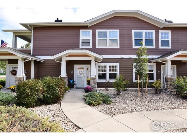2214 Owens Ave #102, Fort Collins, CO 80528 (MLS #897128) :: June's Team