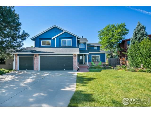 510 Eisenhower Dr, Louisville, CO 80027 (#897136) :: The Margolis Team