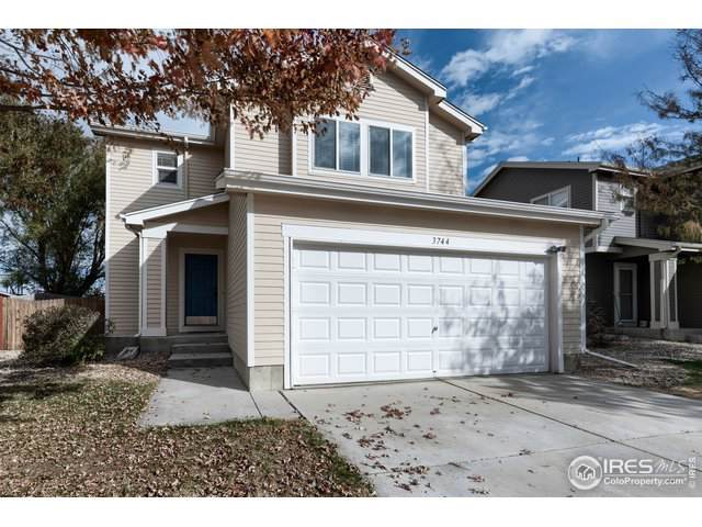 3744 Celtic Ln, Fort Collins, CO 80524 (#897144) :: HomePopper