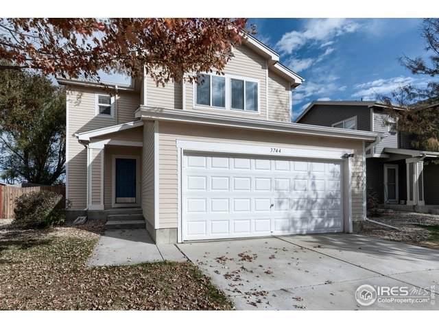 3744 Celtic Ln, Fort Collins, CO 80524 (MLS #897144) :: 8z Real Estate